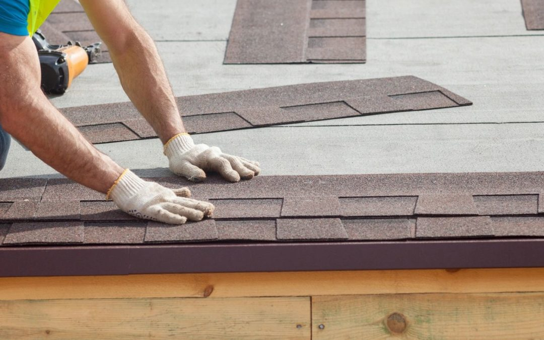 WHAT IS A ROOF UNDERLAYMENT?